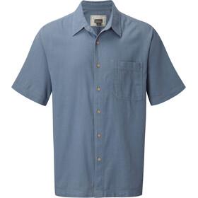 Royal Robbins Cool Mesh t-shirt Heren blauw